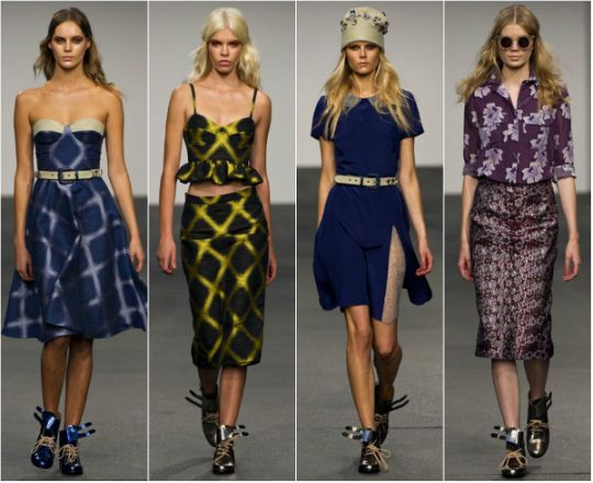 House of Holland ss13