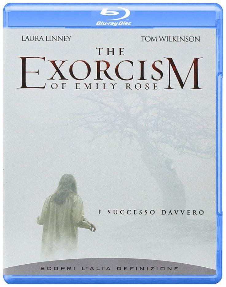 The Exorcism Of Emily Rose: Amazon.it: Laura Linney, Tom Wilkinson, Campbell Scott, Colm Feore, Jennifer Carpenter, Scott Derrickson: Film e TV
