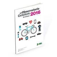Observatorio Cetelem de la Bicicleta 2016   http://elobservatoriocetelem.es/wp-content/uploads/2016/09/Observatorio_Cetelem_Bicicleta_2016.pdf