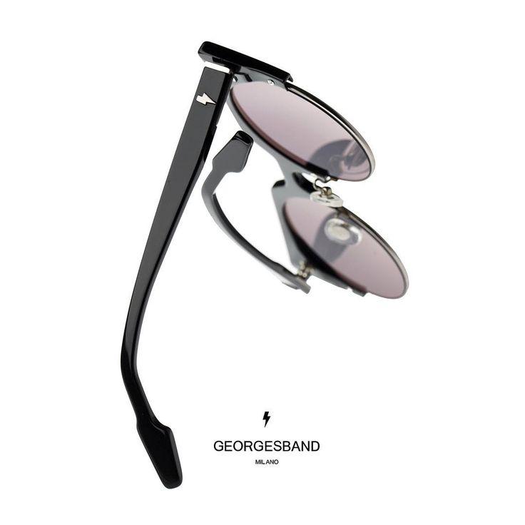 BlackMagic.#GEORGESBAND #misskitten #sunglasses #eyewear #accessories #rocknroll #indie #freedom #love #design #style #new #sunnies #shop #occhialidasole #occhiali • • • • #очкисолнцезащитные #очки #조지스밴드 #스타일 #선글라스 #아이웨어 #アイウェア #サングラス #ファッション #ロック #ジョージスバンド #写真