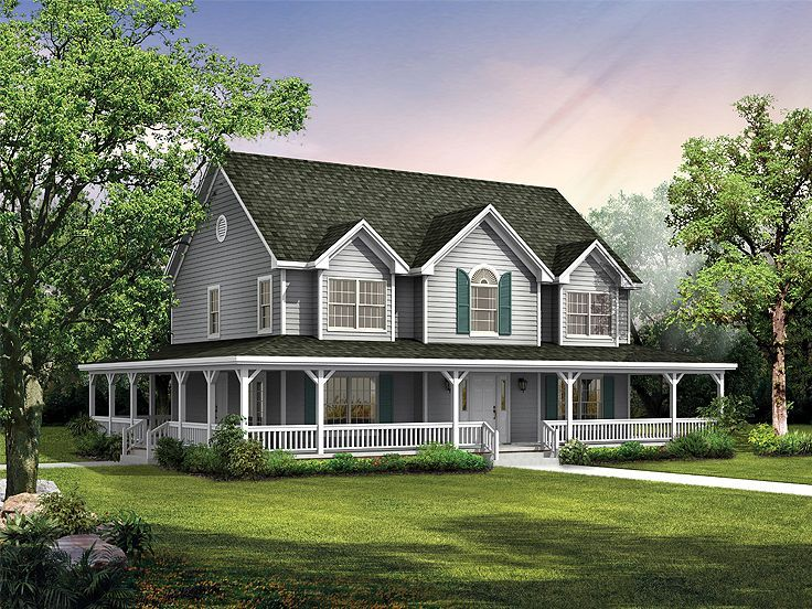Best House Plans Images On Pinterest Country House Plans