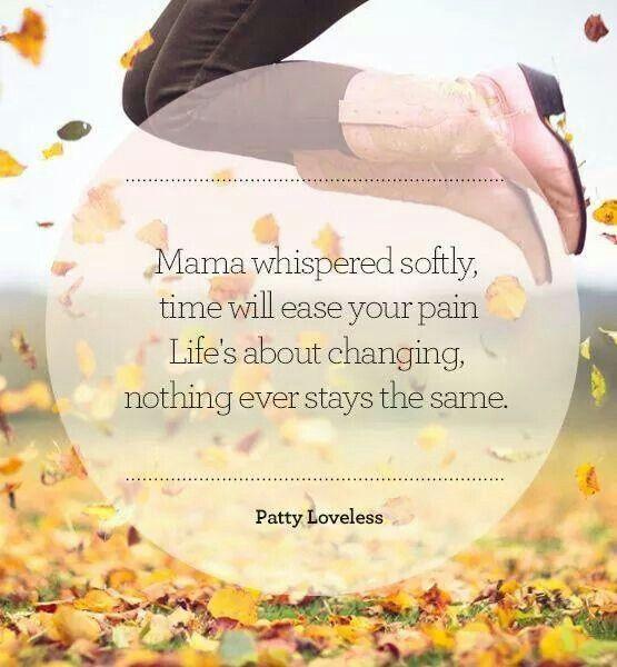 Patty Loveless - How Can I Help You To Say Goodbye lyrics
