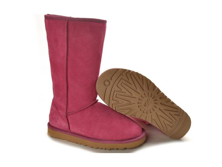UGG Boots Classic Tall 5815 Peach