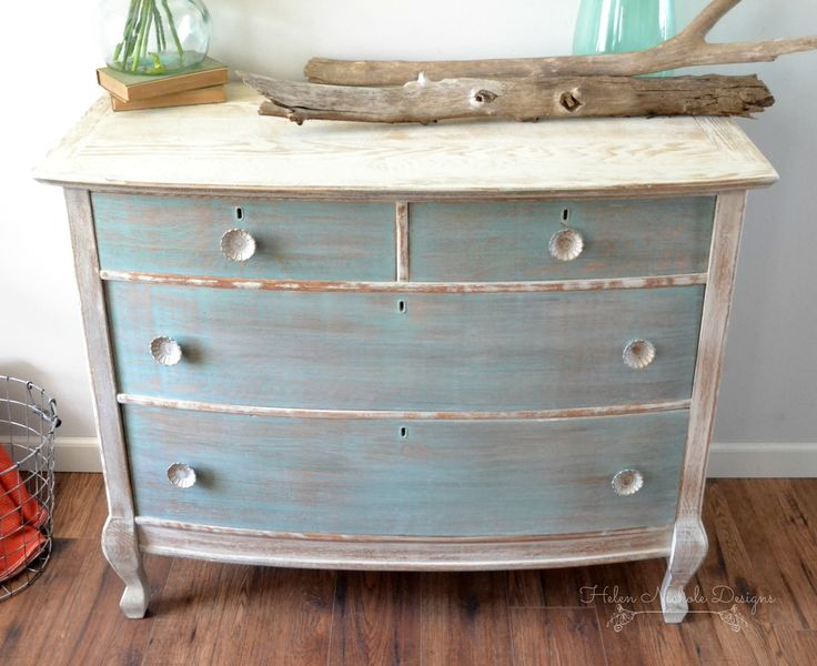 25 Unique Painted Wood Furniture Ideas On Diy Distressing Repainting And Painting