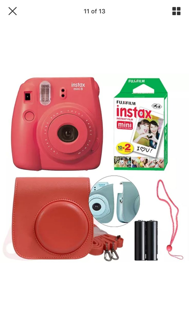 10 Best Birthday Wish List Images On Pinterest Polaroid Cameras Fujifilm Instax Wide 300 2 Pack Paper Polos Find This Pin And More By Christinicus