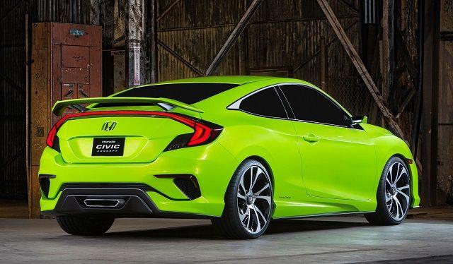 2017 Honda Civic HybridReview - http://www.carstim.com/2017-honda-civic-hybrid-review/