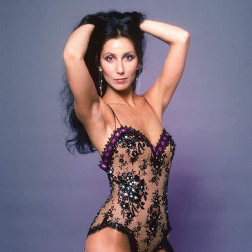 Cher... ondanks alle gossip is ze toch gewoon Beeldschoon?