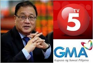 GMA7 and TV5 MERGER - GMA Network's Official Statement
