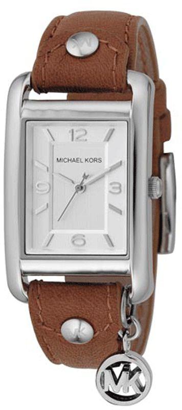 Taylor Silver & Brown MK2165, horloge Voor dames