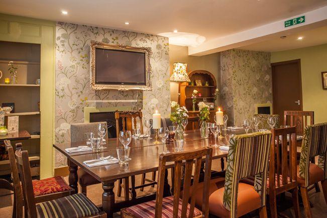 38 Best Images About Bumpkin Chelsea Garden Restaurant Bar On Pinterest Gardens The