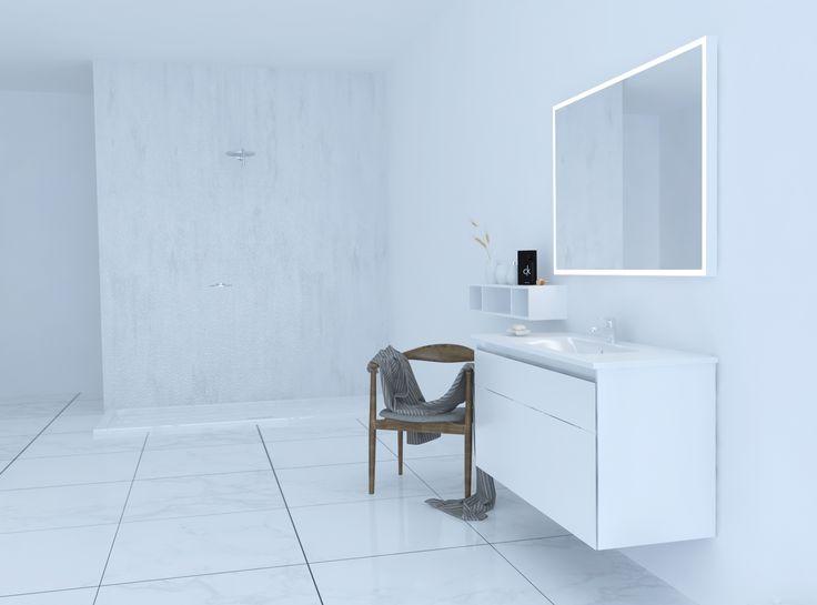 Best 25+ Badspiegel nach maß ideas only on Pinterest Ikea - badezimmerspiegel nach mass