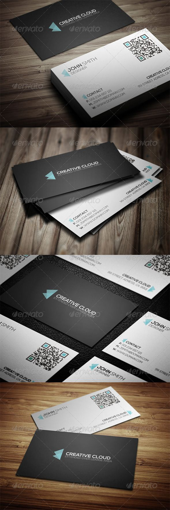 Prosuite Corporate Business Card Corporate business card
