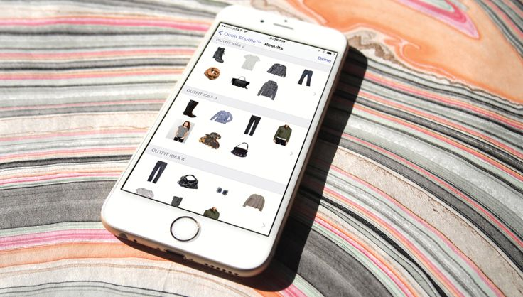 How To Get Stylebook To Make Outfits For You