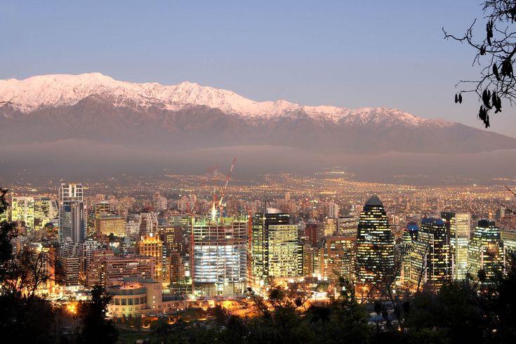 Santiago ,Chile