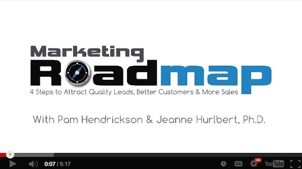 What Is Marketing Roadmap? (Click Here to Check Out Marketing Roadmap For Yourself) Marketing Roadmap is one of the best sales training programs which was created by Dr. Pam Hendrickson who ...