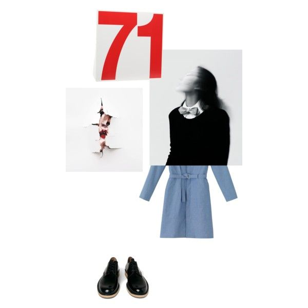 Inspired mood board by angie _ where fashion meets a witty mind and purity