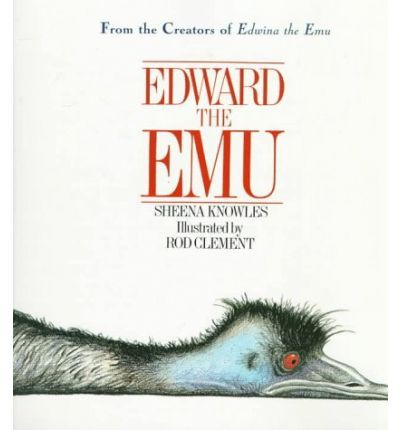 Tired of being an emu, Edward decides to try being like other animals at the zoo, but he soon discovers that being himself is the best after all.