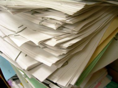 How to Simplify Your Filing System