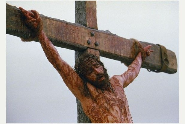 Parenting column: Is it right to teach very young children about the crucifixion at Easter?