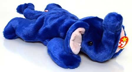 Blue Things in the World | ... Top 10 Most Expensive Beanie Babies in the World