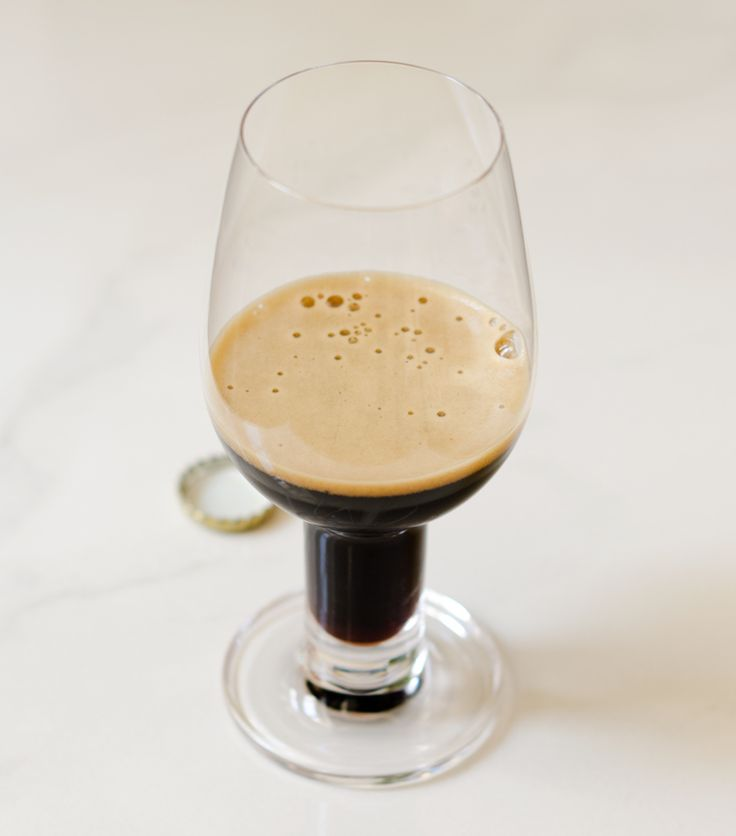 Chocolate Stout | lacapocuoca.at