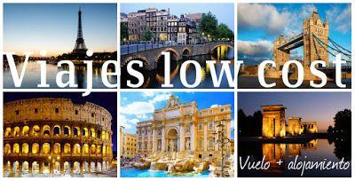 Mi guía de viajes low cost | vuelo y alojamiento. Con motivo de mi viaje a París en Semana Santa, empiezo una serie de posts con ideas y consejo para viajar como a mí me gusta: bueno, bonito y ¡barato!