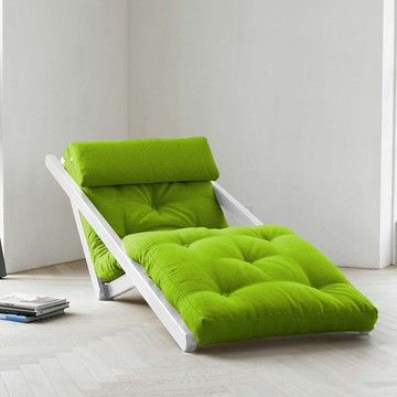 My Design Inspiration: Figo Lime With White Frame On Fab.