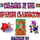 This 102 page culture packet includes numerous creative and fun ideas for teaching the culture and the holidays of Hispanic countries in your Spani...