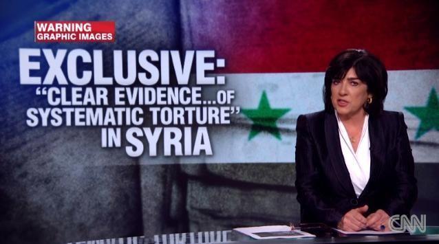 シリア犠牲者の遺体に「拷問の跡」、アサド政権が関与か
