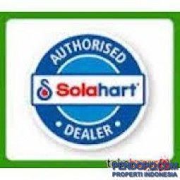SERVICE SOLAHART JAKARTA BARAT 02168938855