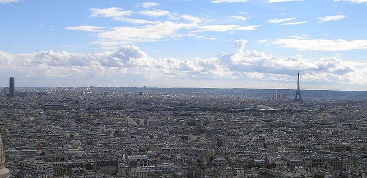 Sugerente viaje de verano por París - http://www.absolut-paris.com/sugerente-viaje-de-verano-por-paris/