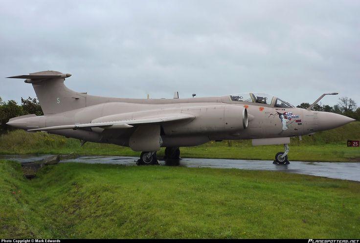 Hawker Siddeley Buccaneer S2B (XV862) ? Ireland