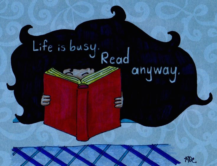 How to make time for reading. These simple steps will change your life! You'll be reading more than ever without sacrificing time with loved ones.