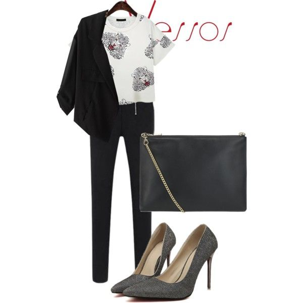 """""""vessos"""" by elif-eylul on Polyvore"""
