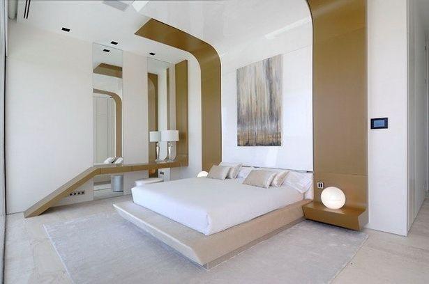 Wand streichen Ideen fu00fcr Muster, Farben \ Streifen - ideen fr schlafzimmer streichen