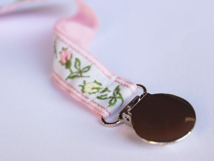 Baby gi Pacifier clip, Soothie pacifier, Baby pacifier clip, Embroidery…