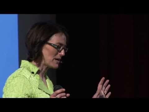 Barbara Fredrickson: The Positivity Ratio - overcoming negative emotions