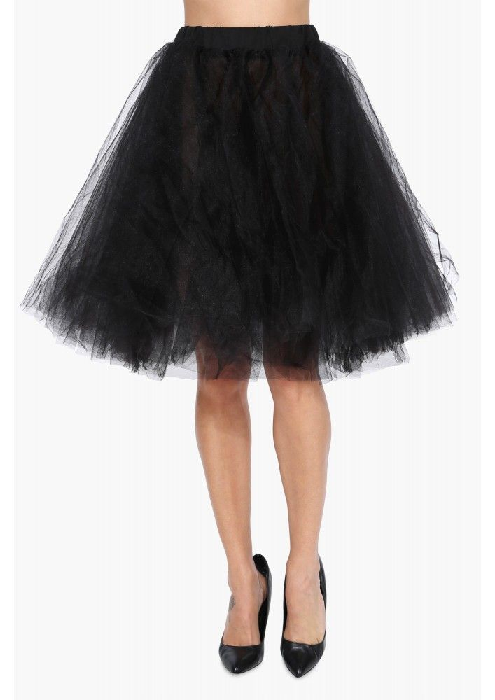 Black Swan Skirt in Black | Get great discounts up to 50% Off on selected items at Necessary Clothing with Coupons.