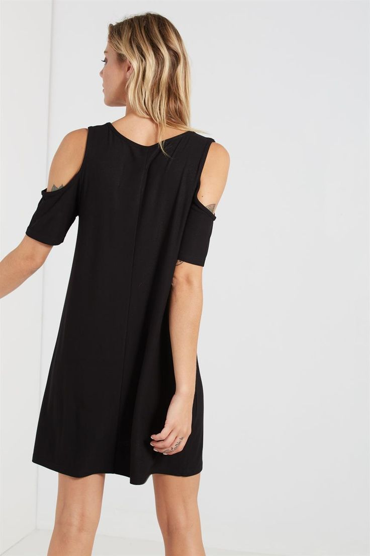 Black dress goals - Find This Pin And More On Style Goals