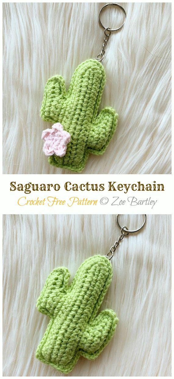 Icy cactus - free amigurumi pattern | Kaktus häkeln, Kostenlos ... | 1240x570