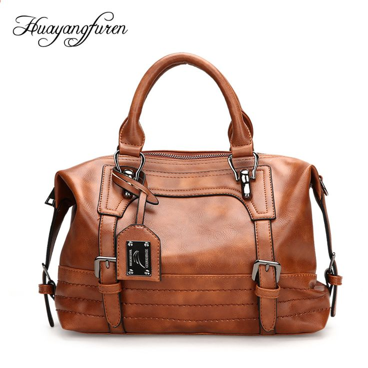 Female Shoulder Bag Women Leather Handbags Women Crossbody Bag Vintage  Luxury Brand Handbag Tote sac a d67737a7ac
