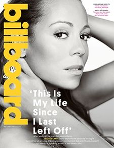 Mariah Carey's Journey to Her New Album: The Billboard Cover Story
