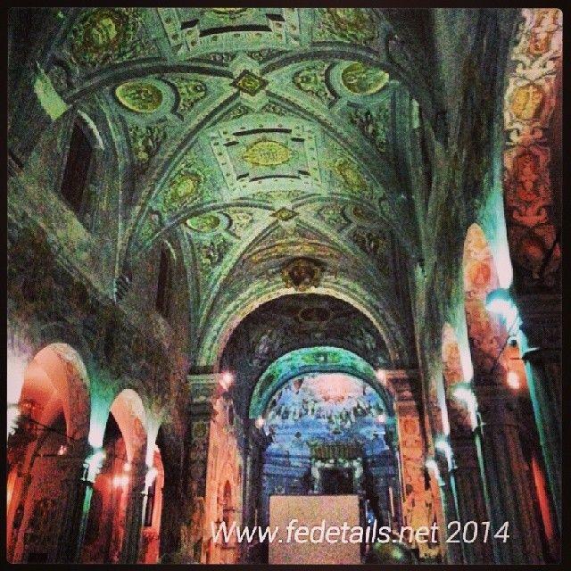 Basilica of St. George, Ferrara, Italy