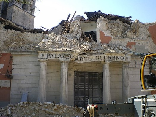 Italian Scientists Convicted Of Manslaughter For 'Inexact' Earthquake Predictions