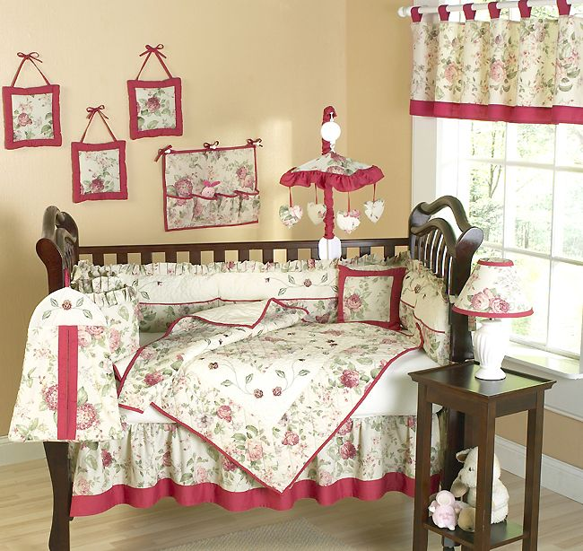 Cowboy Baby Crib Bedding Country Rose Western Cowgirl