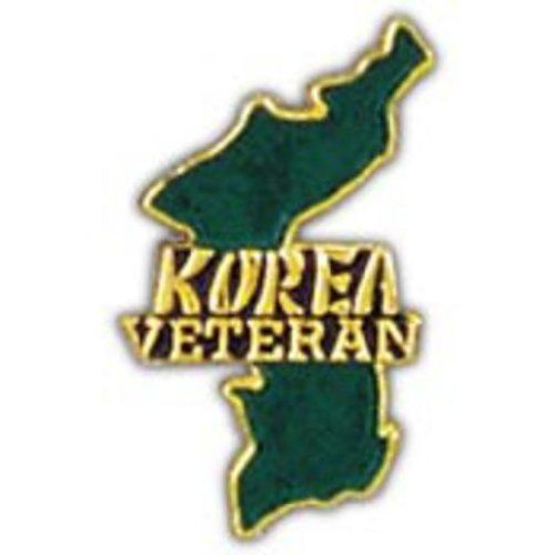 "Korean Veteran Map Pin 1"" by FindingKing. $8.99. This is a new Korean Veteran Map Pin 1"""
