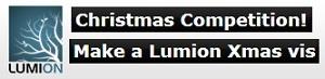 Christmas Competition! Make a Lumion Xmas visualization