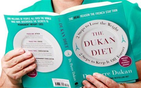 Dukanova dieta je v posledních letech absolutním hitem amerických celebrit. U nás v České republice zatím není moc známá, proto si ji pojďme představit.
