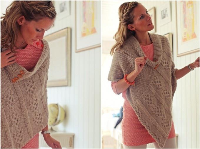 Can my mother crochet this?  -Kalastajan vaimo blog