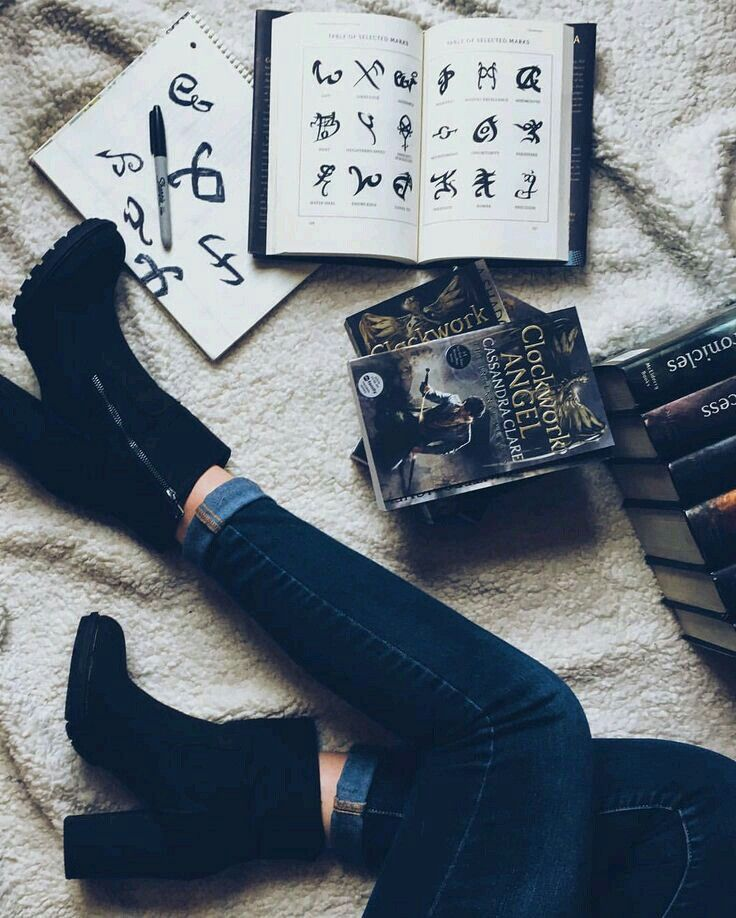 Pinterest: Lookingthestars ❁